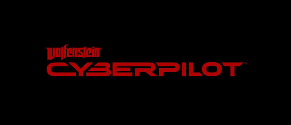 Анонсирована Wolfenstein: Cyberpilot — VR-игра от Bethesda