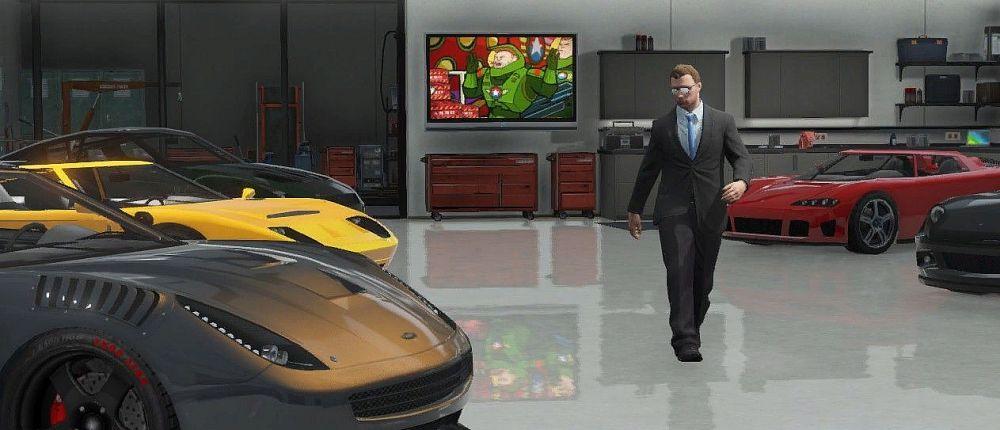Анонсированы ночные клубы для GTA Online