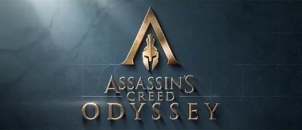 Assassin's Creed Odyssey официально подтверждена. В тизере игры нашли отсылку к фильму «300 спартанцев»