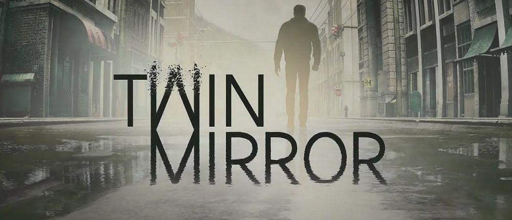 Авторы Life is Strange анонсировали психологический триллер Twin Mirror (трейлер)