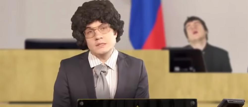 BadComedian получил страйк на YouTube за обзор российского фильма