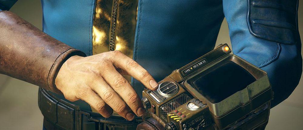Bethesda объяснила, насколько гибельным будет удар ядерной ракетой в Fallout 76 для других игроков