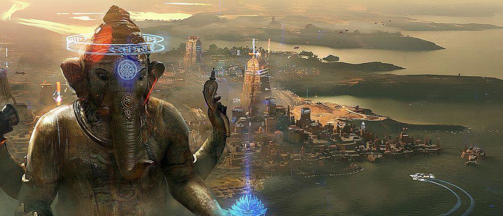 Beyond Good & Evil 2 выйдет не раньше 2020 года