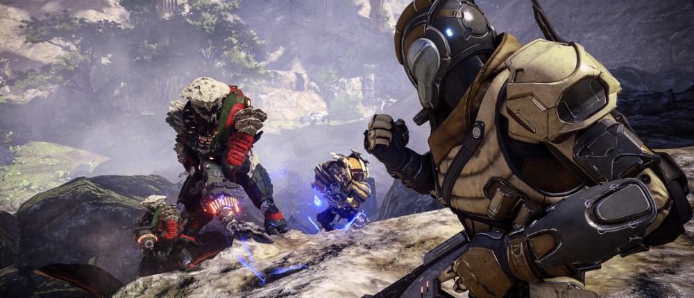 BioWare раздумывает над Dragon Age 4, планирует вернуться к серии Mass Effect