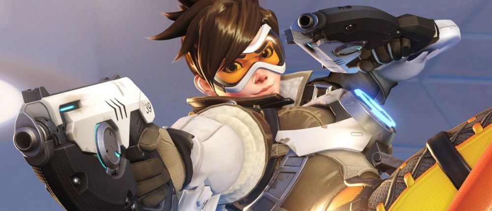 Blizzard запатентовала «Лучший момент матча» в Overwatch