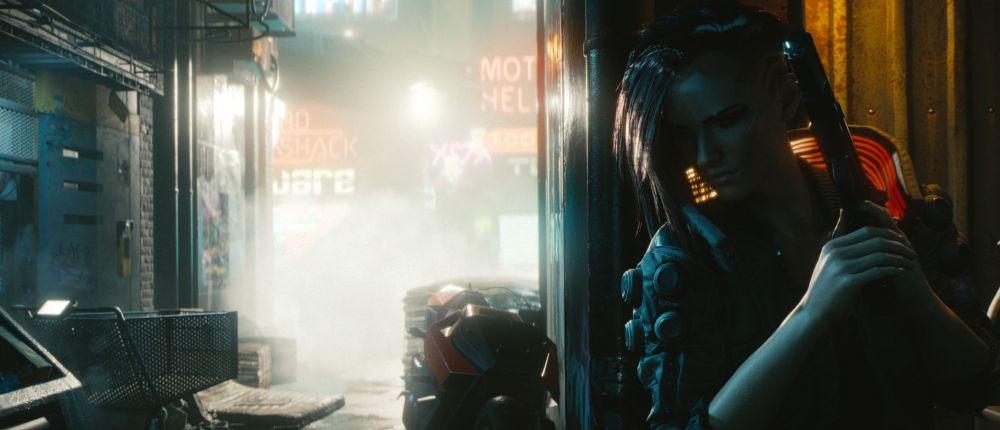 CD Project RED объяснила, почему в Cyberpunk 2077 будет вид от первого лица