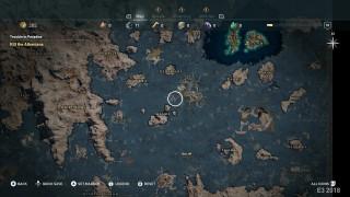 В Assassin's Creed Odyssey главный герой сможет повлиять на ход войны