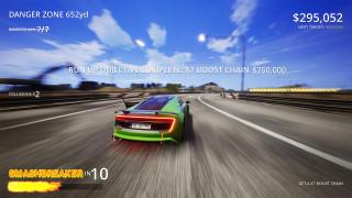 Бывшие разработчики Burnout анонсировали сразу две гоночные игры
