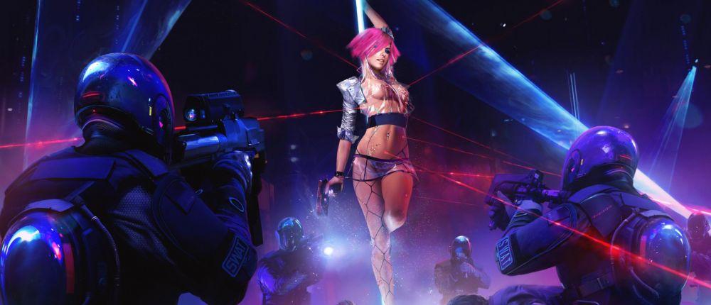 Дата выхода Cyberpunk 2077 от Amazon и новые подробности об игре: бесшовный мир, вид от первого лица, имя героя и многое другое