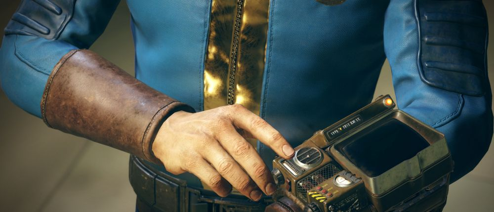Дату выхода Fallout 76 слили на Amazon, а потом удалили