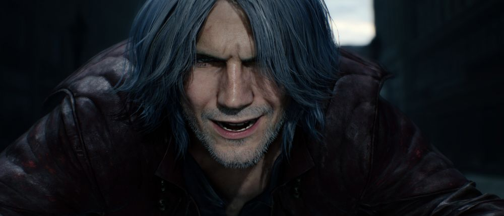 Devil May Cry 5 и Resident Evil 2 Remake покажут уже завтра во время стрима