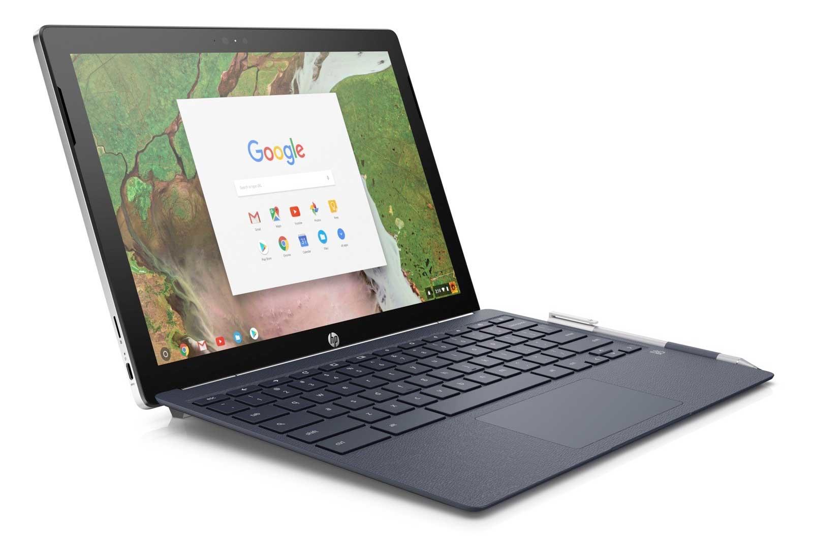 Chromebook на Snapdragon 845 - разве этого мы ждали?