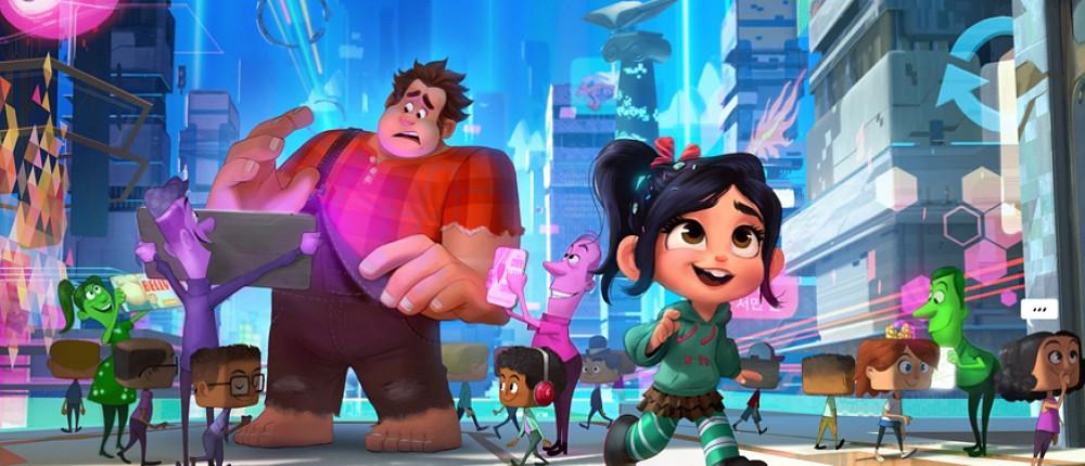 Disney анонсировала свой ответ на фильм «Первому игроку приготовиться»