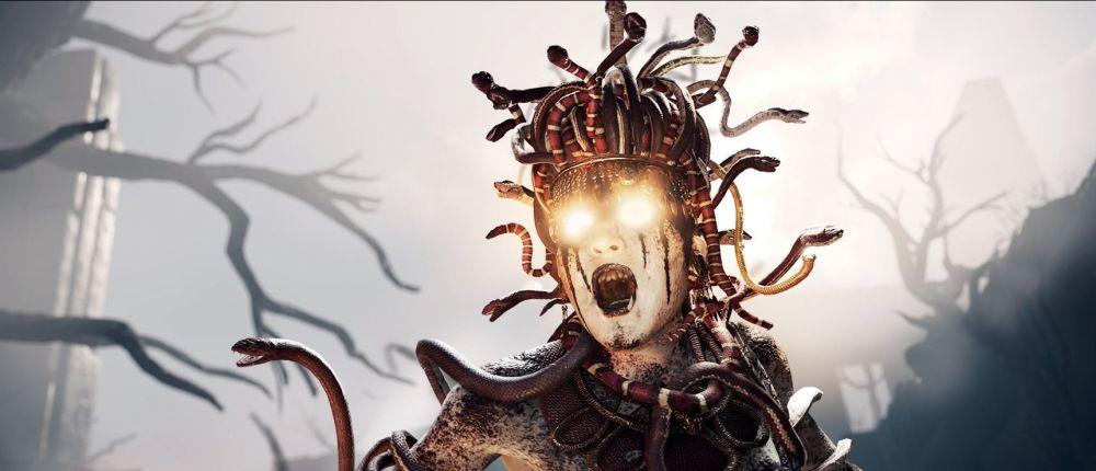 Для PS4 бесплатно раздают динамическую тему Assassin's Creed Odyssey