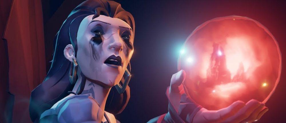 E3 2018: для Sea of Thieves выйдут новые дополнения