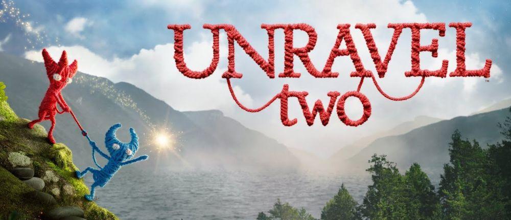 E3 2018: Electronic Arts официально анонсировала Unravel Two. Игра выходит сегодня