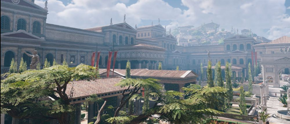 E3 2018: геймплейный трейлер Assassin's Creed: Odyssey