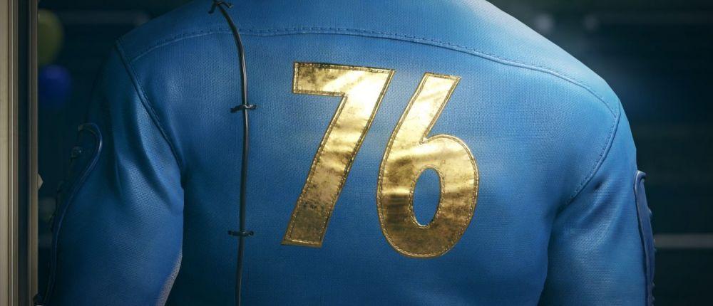 Fallout 76 обогнала Fallout 4 по просмотрам на YouTube всего за несколько дней