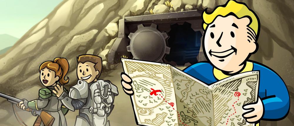 Fallout Shelter выйдет для PS4. Опубликован список достижений