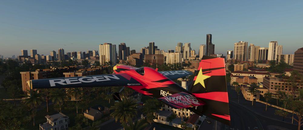 Гайд по The Crew 2 — переключение между транспортом и свободное перемещение по США