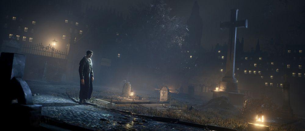 Гайд Vampyr: 14 самых важных советов по прохождению, которые спасут вам жизнь