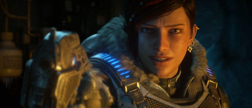Gears of War 5 будет превосходно оптимизирована для PC и покажет 120 FPS