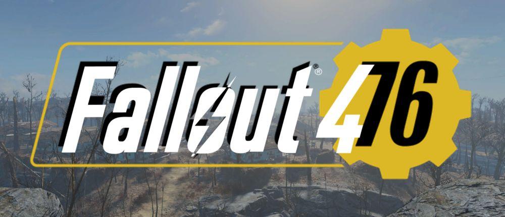 Геймеры создали Fallout 76 на движке Fallout 4. Мод уже можно скачать