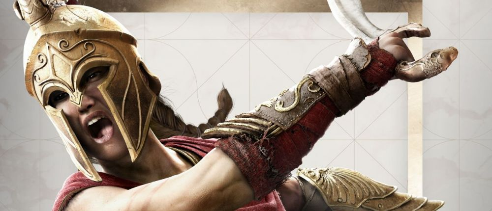 Главная героиня Assassin's Creed Odyssey существовала в действительности — подробности
