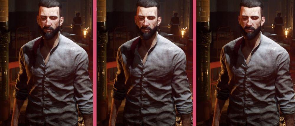 Графику Vampyr сравнили на PC, PS4 и PS4 Pro (видео)