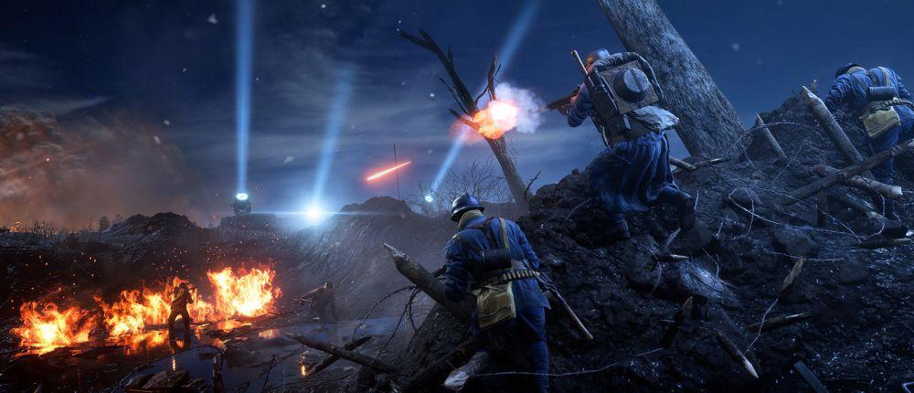 Халява: EA раздает DLC для Battlefield 1 и Battlefield 4 бесплатно. Время проведения акции ограничено