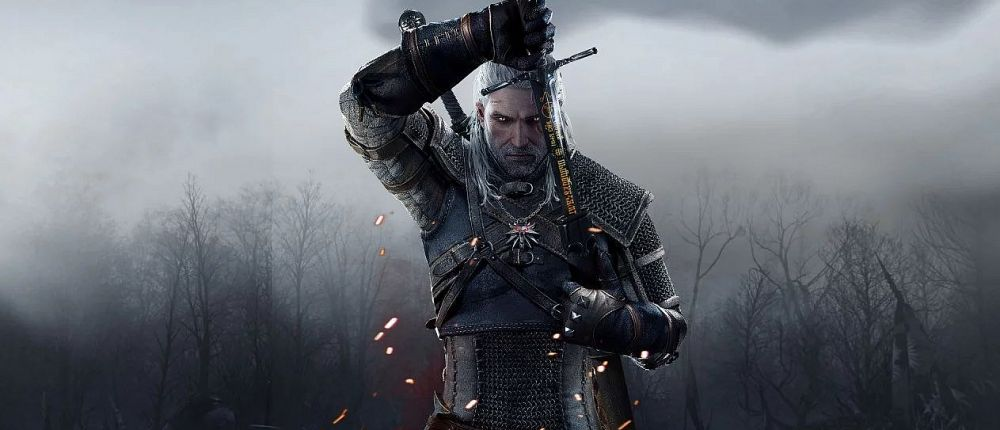 Игрокам бесплатно отдают Ziggurat и The Witcher со скидками до 85%