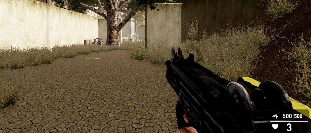Игру про массовое уничтожение чернокожих запретили в Steam
