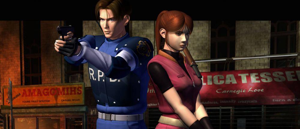 Инсайдер: Resident Evil 2 Remake точно покажут на Е3 2018