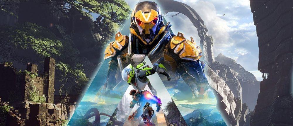 Итоги EA Play на E3 2018 — «Королевская битва» в Battlefield 5, презентация Anthem, анонс Unravel 2, новая C&C и многое другое