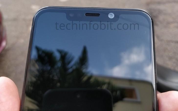 Moto One Power на фото: попирая классический дизайн смартфонов Motorola