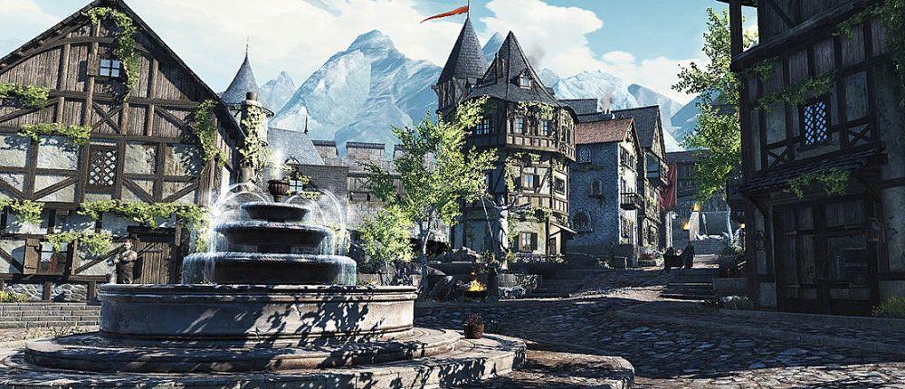 Как начать играть в The Elder Scrolls: Blades — эксклюзивные предметы за пре-регистрацию
