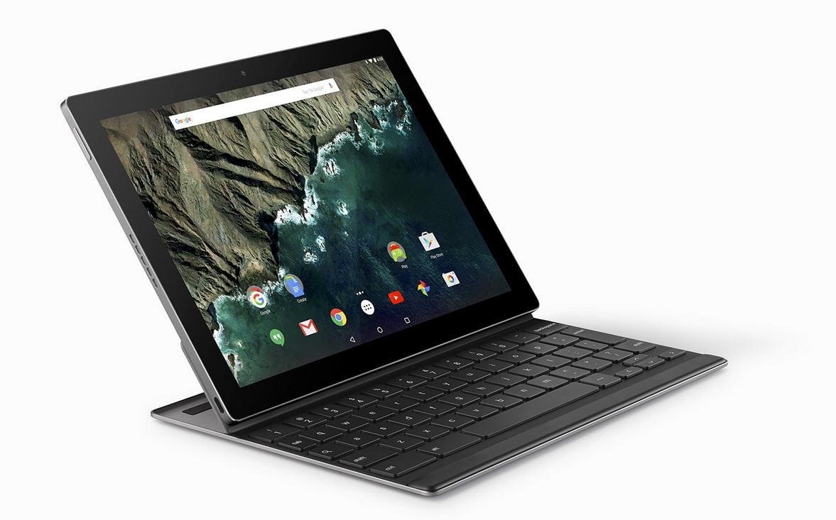 Google прощается с рынком Android-планшетов