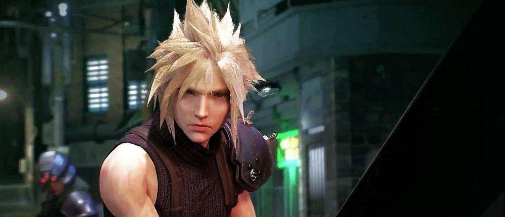 Kingdom Hearts 3 и Final Fantasy 7 Remake анонсировали очень рано, чтобы избежать утечек и слухов