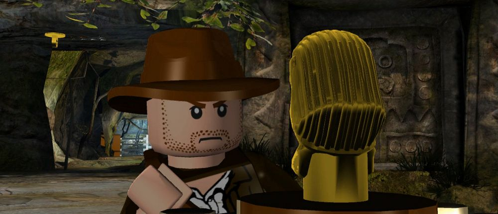 LEGO Indiana Jones 2 доступна бесплатно на Xbox One и Xbox 360