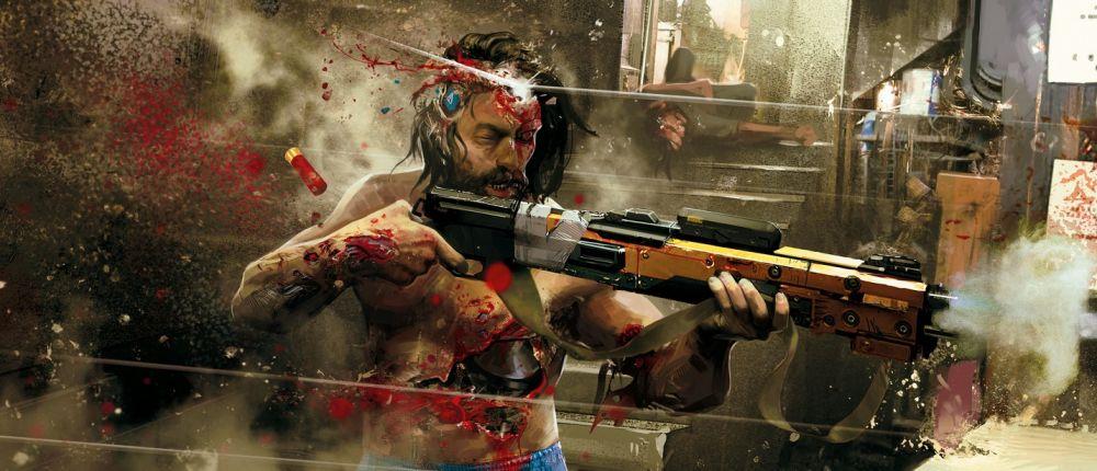 Лучшие видео и скриншоты из игр с E3 2018: трейлер Cyberpunk 2077, геймплей Last of Us 2, геймплей Metro Exodus, трейлер Beyond Good & Evil 2, геймплей Fallout 76, тизер-видео The Elder Scrolls 6 и многое другое