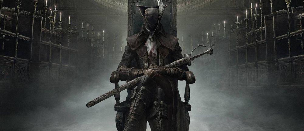 Моддер обнаружил в Bloodborne вырезанный режим Boss Rush