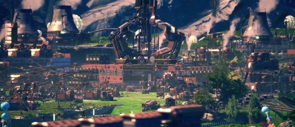 На конференции PC Gaming Show показали первый трейлер песочницы Satisfactory