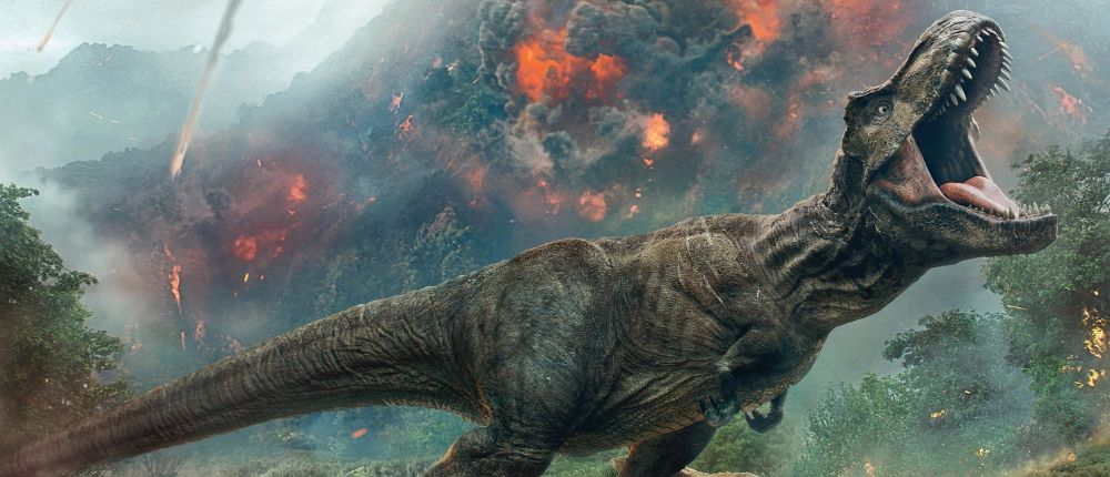 На «умную колонку» продолжают выходить игры. Следующей стала Jurassic World Revealed