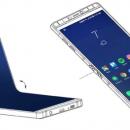 Samsung Galaxy X: крутой и дорогой