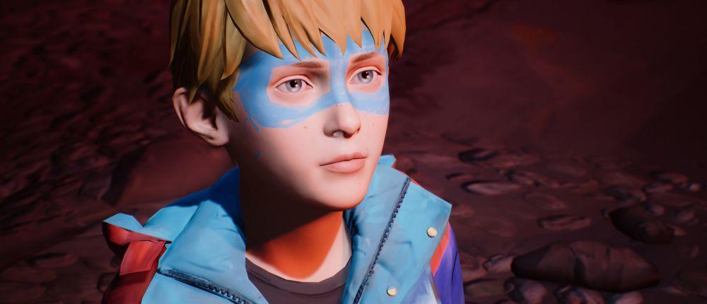 Новые детали Awesome Adventures of Captain Spirit: вариативность выбора, взаимодействие с окружающим миром и многое другое