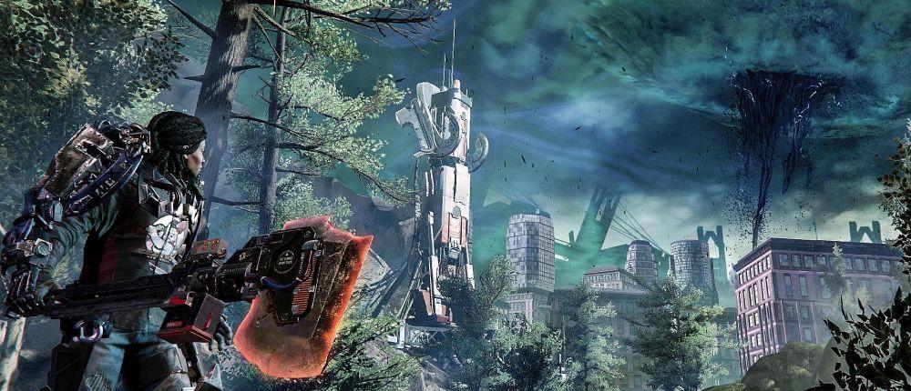 Новые подробности о The Surge 2: режим «Новая игра +», улучшенная боевая механика и онлайн-функции