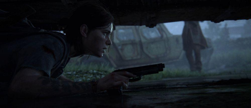 Новые зараженные, крафт патронов и живой Джоэл — первые подробности о The Last of Us Part 2