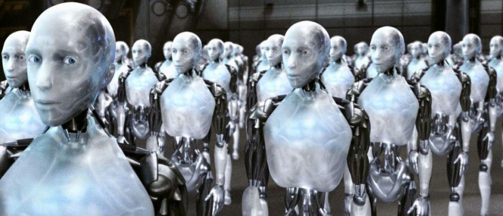 Nvidia создала мозг для умных роботов будущего