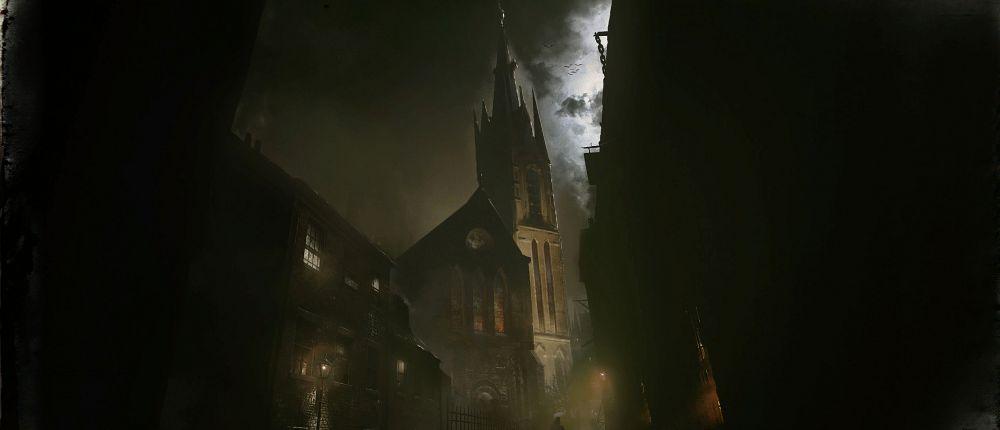 Nvidia выпустила новый драйвер 398.11 для Vampyr и Jurassic World Evolution