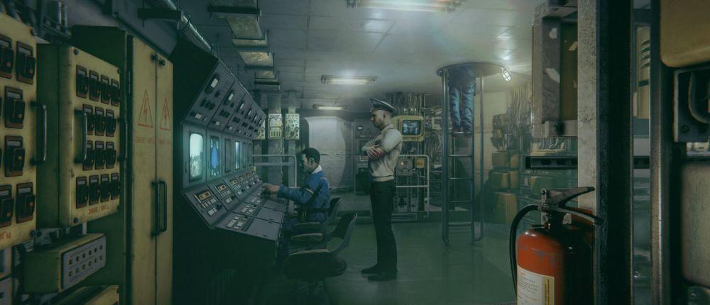 Объявлена дата выхода польской игры о подлодке «Курск», которая затонула с 118 российскими моряками на борту